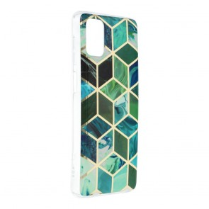 Forcell MARBLE COSMO Case for SAMSUNG M51 design 08