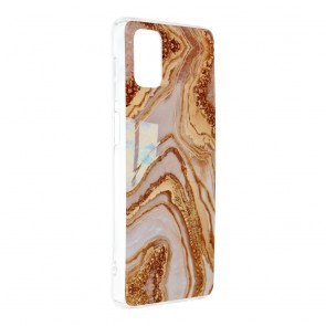 Forcell MARBLE COSMO Case for SAMSUNG M51 design 09