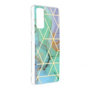 Forcell MARBLE COSMO Case for SAMSUNG S20 FE design 03