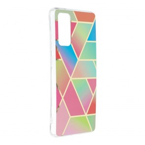 Forcell MARBLE COSMO Case for SAMSUNG S20 FE design 04