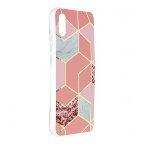 Forcell MARBLE COSMO Case for XIAOMI Redmi 9A / 9AT design 02