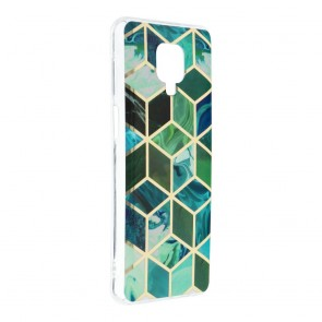 Forcell MARBLE COSMO Case for XIAOMI Redmi NOTE 9S / NOTE 9 PRO design 08