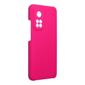 Forcell Silicone Case for Xiaomi Mi 10T 5G / Mi 10T Pro 5G hot pink