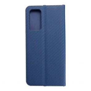 Forcell LUNA Book Carbon for Xiaomi Mi 10T Pro 5G / Mi 10T 5G blue