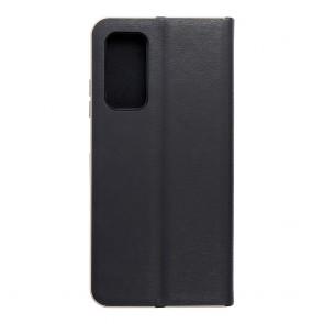 Forcell LUNA Book Gold for Xiaomi Mi 10T Pro 5G / Mi 10T 5G black