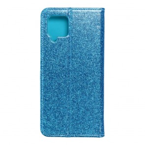 Forcell SHINING Book for SAMSUNG  A42 5G light blue