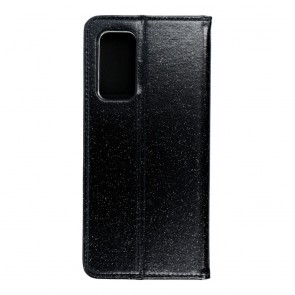 Forcell SHINING Book for  Xiaomi Mi 10T 5G / Mi 10T Pro 5G black