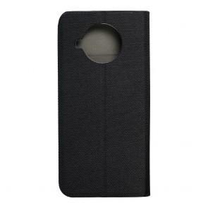 SENSITIVE Book for  XIAOMI Mi 10T Lite 5G black