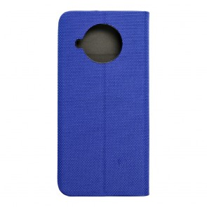SENSITIVE Book for  XIAOMI Mi 10T Lite 5G light blue