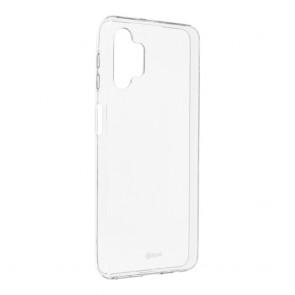 Jelly Case Roar - for Samsung Galaxy A32 5G transparent