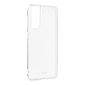 Jelly Case Roar - for Samsung Galaxy S21 transparent
