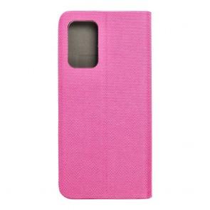 SENSITIVE Book for  SAMSUNG A72 LTE ( 4G )  light pink