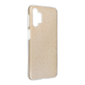 Forcell SHINING Case for SAMSUNG Galaxy A32 5G gold