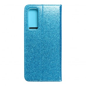 Forcell SHINING Book for  HUAWEI P SMART 2021 blue