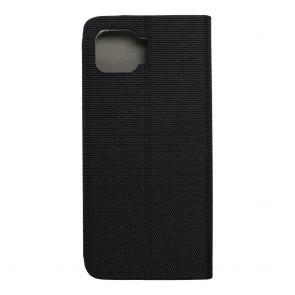 SENSITIVE Book for  MOTOROLA Motorola G 5G Plus black