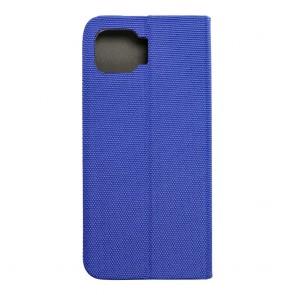 SENSITIVE Book for  MOTOROLA Motorola G 5G Plus light blue
