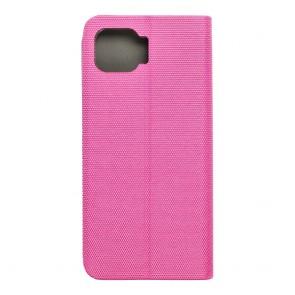SENSITIVE Book for  MOTOROLA Motorola G 5G Plus  light pink