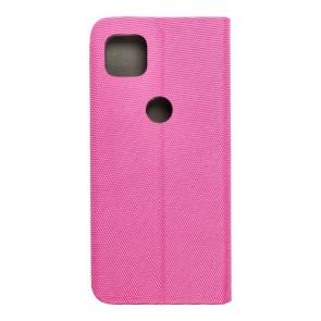 SENSITIVE Book for  MOTOROLA Motorola G 5G  light pink