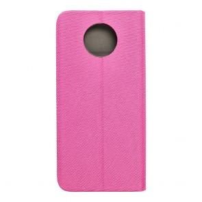 SENSITIVE Book for  XIAOMI Redmi NOTE 9T 5G  light pink