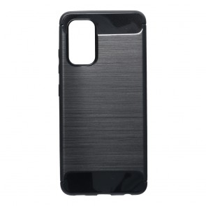Forcell CARBON Case for SAMSUNG Galaxy A32 LTE ( 4G ) black