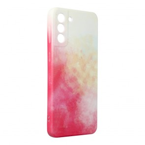 Forcell POP Case for SAMSUNG Galaxy S21 PLUS design 3