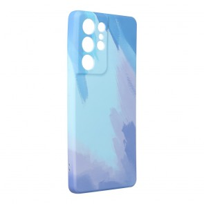 Forcell POP Case for SAMSUNG Galaxy S21 ULTRA design 2