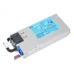 HP used PSU 591555-101 για Proliant G6/G7, 460W