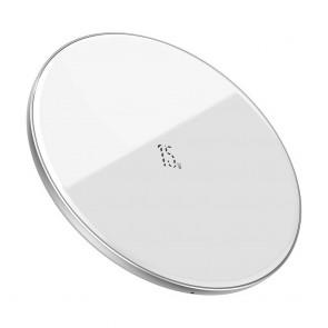 BASEUS wireless charger SIMPLE 15W white WXJK-B02