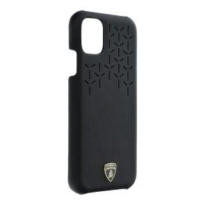 Original Back Cover Lamborghini URUS-D9 LB-HCIP11P-UR/D9-BK iPhone 11 Pro black