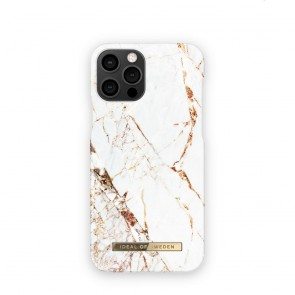 iDeal of Sweden for IPHONE 12 PRO MAX Carrara Gold