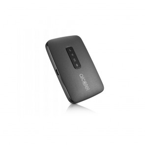 Router Alcatel MW40V Link ZONE black