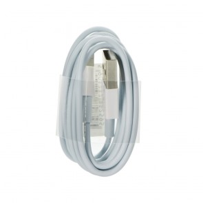 Cable USB for iPhone Lightning 8-pin 1 meter HD5