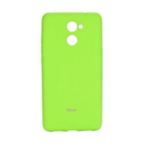 Roar Colorful Jelly Case - HUA Y7 lime