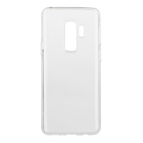 Back Case Ultra Slim 0,5mm for SAMSUNG Galaxy S9 PLUS
