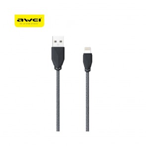 Cable AWEI CL981 Ipho gray