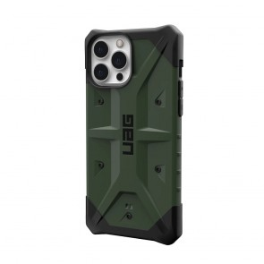 ( UAG ) URBAN ARMOR GEAR Pathfinder for IPHONE 13 PRO MAX green