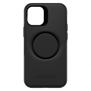 OtterBox Symmetry POP with PopSockets for iPhone 12 MINI black
