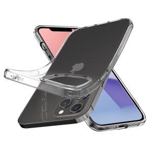 SPIGEN Liquid Crystal for IPHONE 12 / 12 PRO transparent