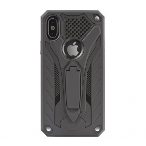 Forcell PHANTOM Case Huawei Y7 2019 black