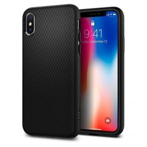SPIGEN Liquid Air for Iphone 7 PLUS / 8 PLUS black