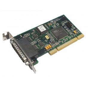 QUATECH μεταχ. PCI κάρτα, σε 25-pin Σειριακή (δύο κανάλια)