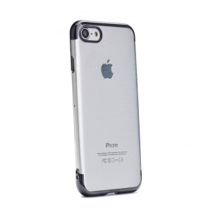 Forcell NEW ELECTRO Case for IPHONE 5 / 5S / SE black