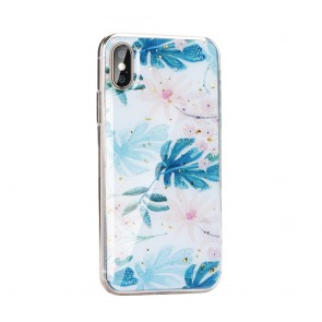 Forcell MARBLE Case for SAMSUNG Galaxy A40 design 2