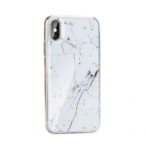 Forcell MARBLE Case for SAMSUNG Galaxy S10 Lite / S10e design 1