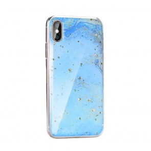 Forcell MARBLE Case for HUAWEI Y7 2019 design 3