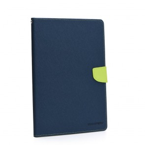 Mercury Fancy Diary case IPAD PRO 11 navy / lime
