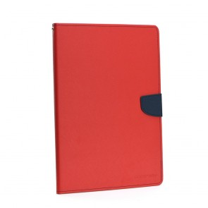 Mercury Fancy Diary case IPAD Mini 2019 red / navy