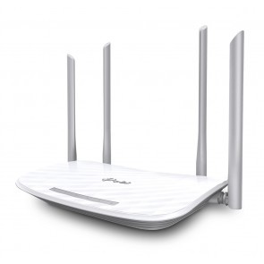 TP-LINK AC1200 Wireless Dual Band Router Archer C50, Ver. 4.0