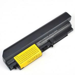 POWERTECH συμβατή μπαταρία για Lenovo T61, R61, T400, 4400mAh