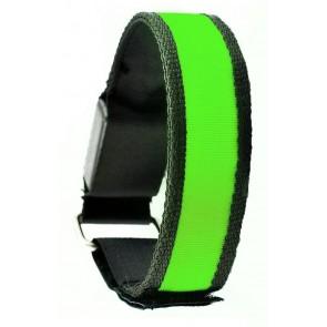 LED βραχιόλι BIKE-0029, πράσινο
